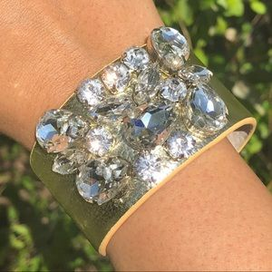 Evolving Always Jewelry - Beautiful Statement Bracelet